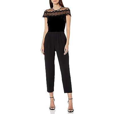 Shoshanna Women's Everly Jumpsuit: Clothing