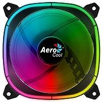 Aerocool AE CFASTR12 Astro12 12 cm ARGB Led Fan