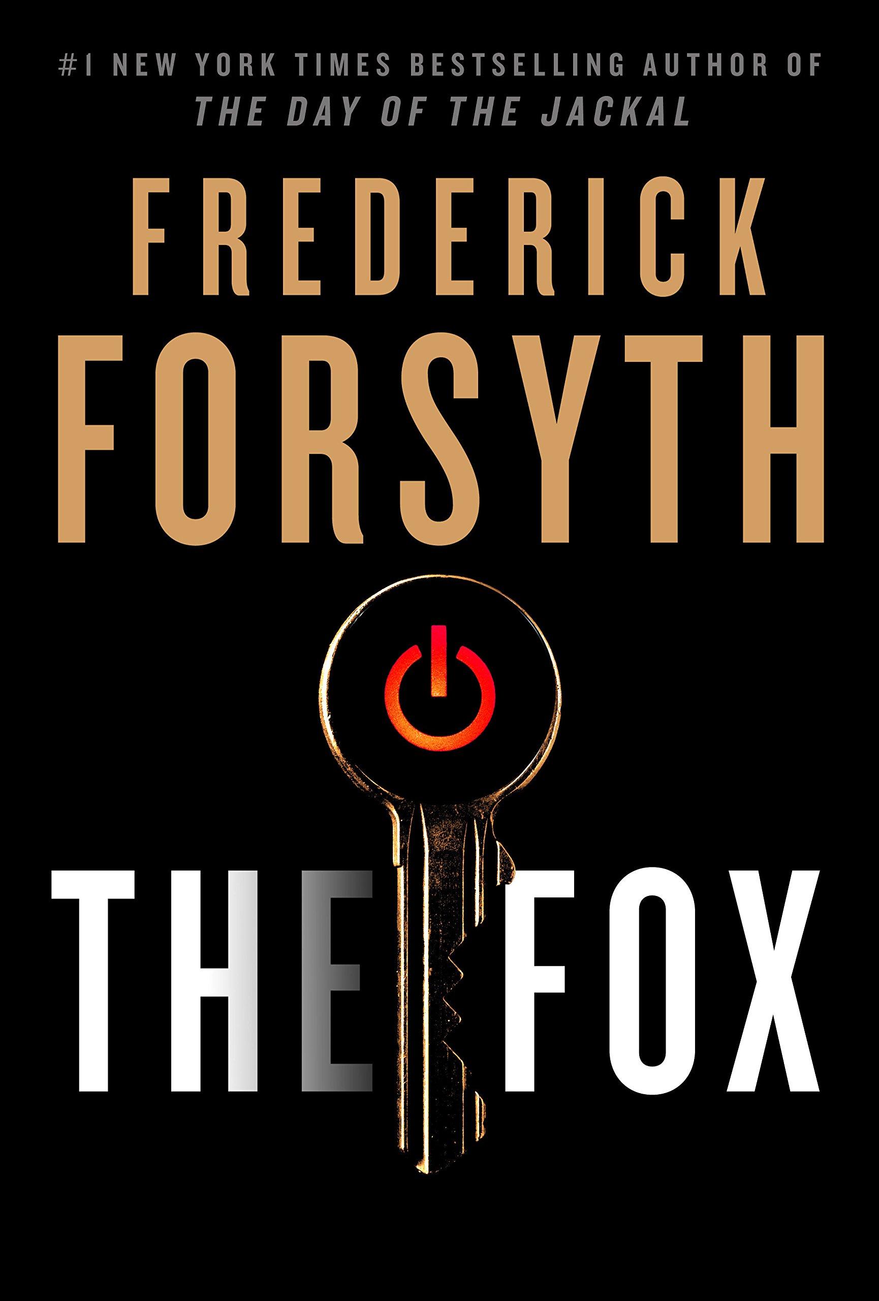 Amazon Com The Fox 9780525538424 Forsyth Frederick Books