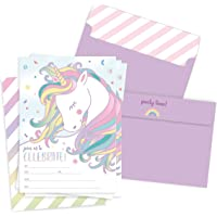 Amazon Best Sellers Best Kids Party Invitations Birthday Cards