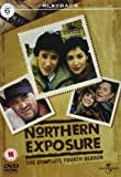 Northern Exposure - Season 4 [6 DVDs] [UK Import]