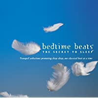 Bedtime Beats - The Secret To Sleep (2CD)