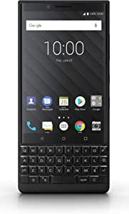 BlackBerry KEY2 Smartphone, Black