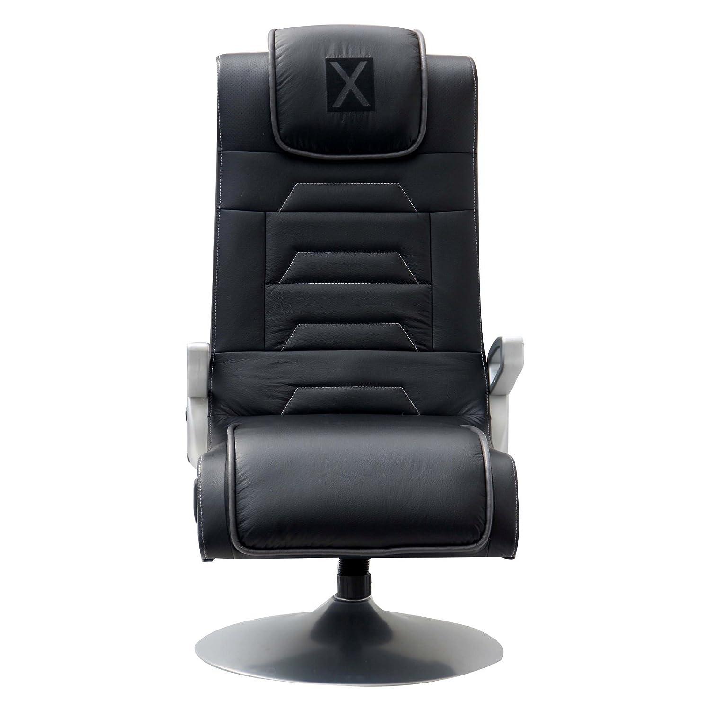 Ace Bayou 4 1 Pro Series X Rocker Pedestal Wireless Game Chair