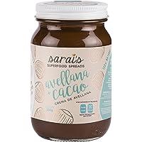 Sarai´s Crema de Avellana con Cacao
