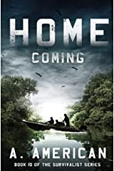 Home Coming (The Survivalist) (Volume 10) Paperback