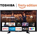 Toshiba 50LF621C19 50-inch 4K Ultra HD Smart LED TV with HDR - Fire TV Edition