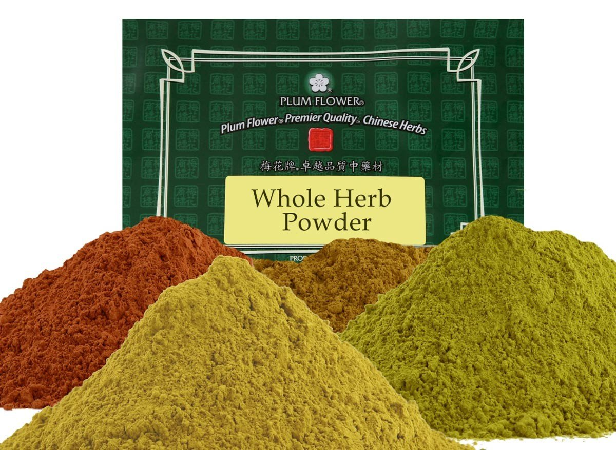 Japanese Knotweed Root Rhizome Powder/Hu Zhang/Polygonum Cuspidatum - 1lb or 16oz Bulk Herb