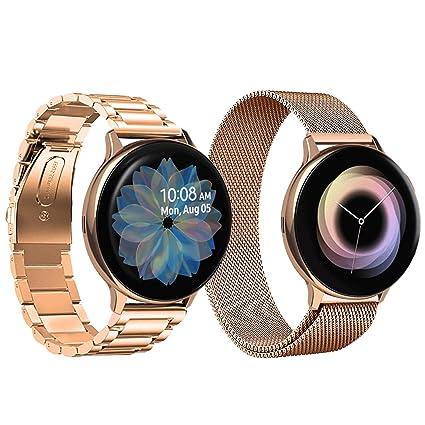 Amazon.com: GOSETH Compatible with Samsung Galaxy Watch ...