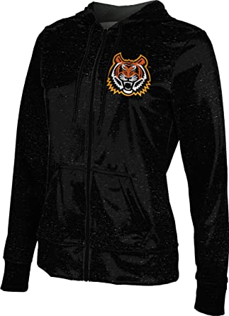 ProSphere Idaho State University Girls Zipper Hoodie Heather School Spirit Sweatshirt