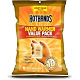 HotHands Hand Warmer Value Pack (10 Count), 1 Pack (Original)