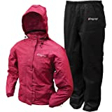 Frogg Toggs Women's All Purpose Suit