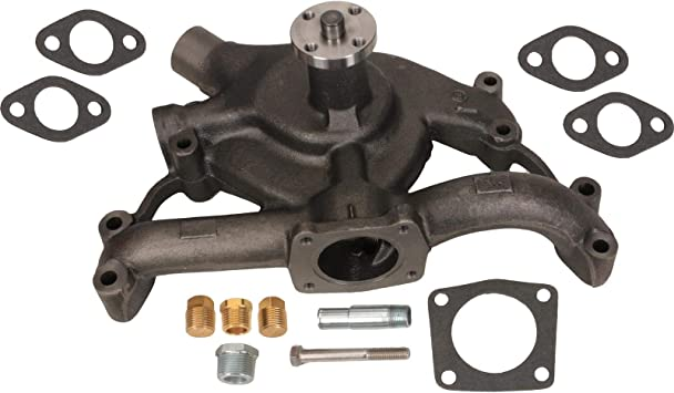 Speedway 1949-1956 Fits Cadillac Water Pump, 331 C.I. and 365 C.I.