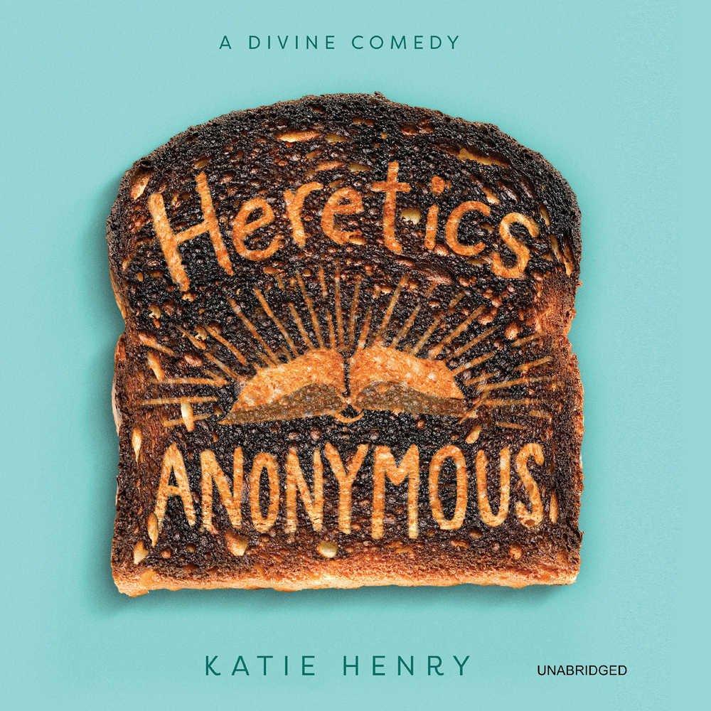 Heretics Anonymous: Amazon.es: Henry, Katie, Crouch, Michael: Libros en idiomas extranjeros