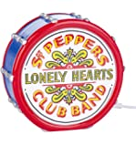 Disaster Designs The Beatles Sgt Peppers Lonely Hearts Club Band LED Lamp from