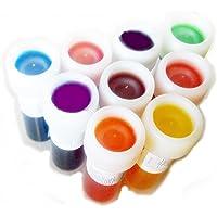 colorante alimentare gel 9 x 12ml (20g)