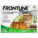 Frontline Plus for Cats & Kittens