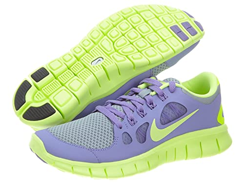 6dfce60c7c7e Nike Free 5.0 (Gs) Big Kids Style   580565 Shoes