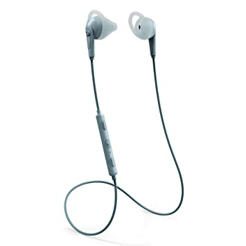 85699c10a8a Urbanista Chicago Bluetooth Sports Earphones [ HIGH PERFORMANCE ], IPX4  Rated Water Resistant, Call