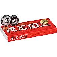 Bones Super Reds Bearings x8 608mm
