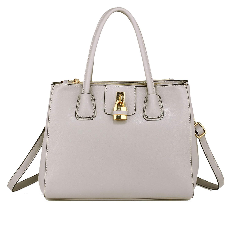 2358b71f131a Tote Shoulder Handbags Ladies Faux Leather Handbags Large Womens Designer  Bags Tote Shoulder Top Handle Stylish Bags