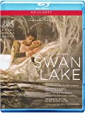 Swan Lake [Blu-ray] (Sous-titres français) [Import]