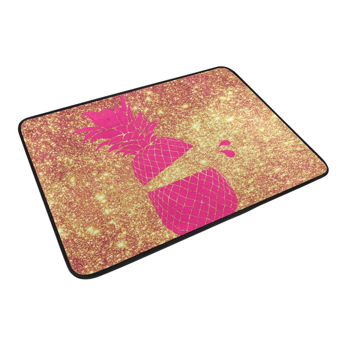 """24x16/"""" Valentine/'s Love You Bathroom Carpet Doormat Bath Mat Kitchen Floor Rug"""