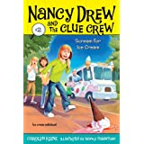Scream for Ice Cream (Nancy Drew and the Clue Crew Book 2)