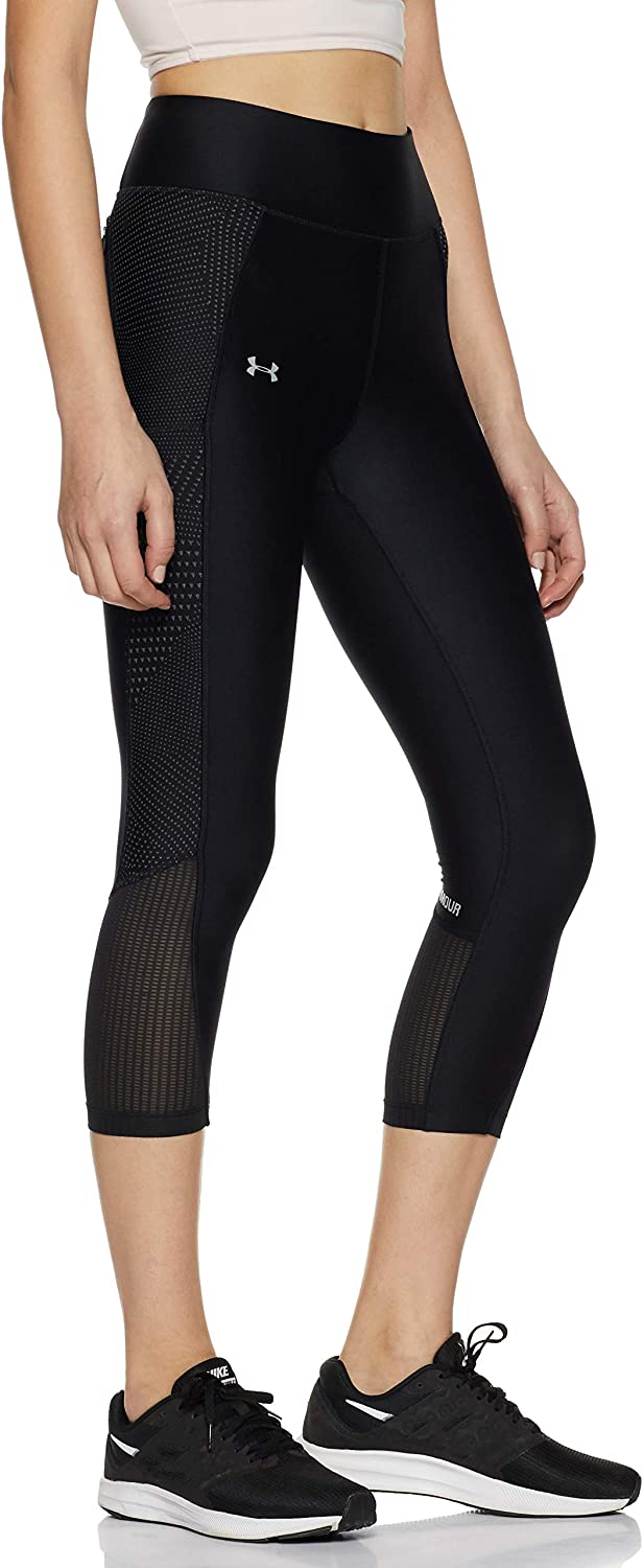 Under Armour Fly By Printed Pantaloncino Donna