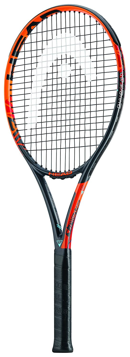 Head YouTek IG IG Challenge MP Tennis Tennis Racquet Head 4 B01DBIPXTU, Watch Station CRASH:9b94adaa --- cgt-tbc.fr