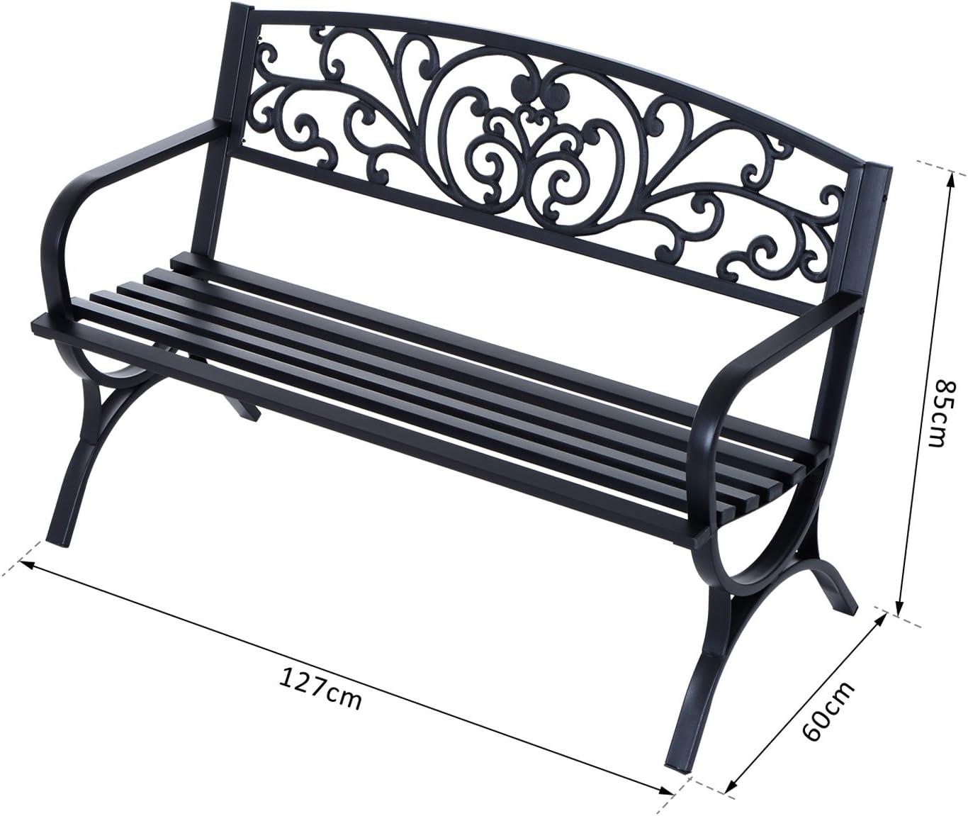 Amazon.com: Outsunny 84B-009 Product Aosom: Jardín y Exteriores