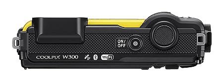 Nikon Coolpix W300 precio