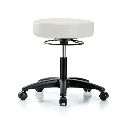 Sensational Perch 360 Degree Rolling Height Adjustable Massage Therapy Swivel Stool For Carpet Or Linoleum Desk Height 300 Pound Weight Capacity 12 Year Gmtry Best Dining Table And Chair Ideas Images Gmtryco