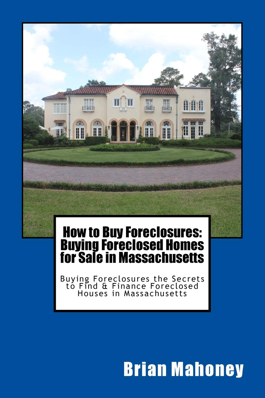 THE FORECLOSURE GAME.... and how to win it!