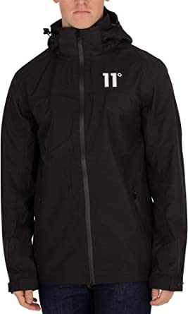 11 degrees aqua waterproof jacket