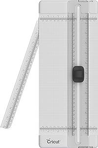 Cricut Portable Trimmer, Assorted