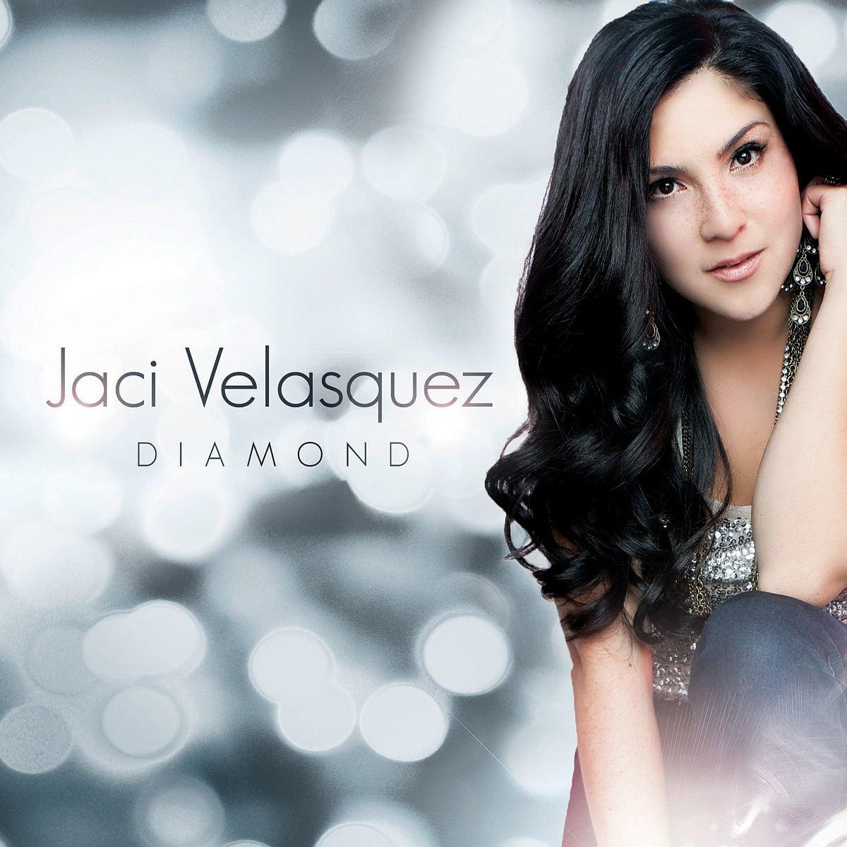 Watch Jaci Velasquez video