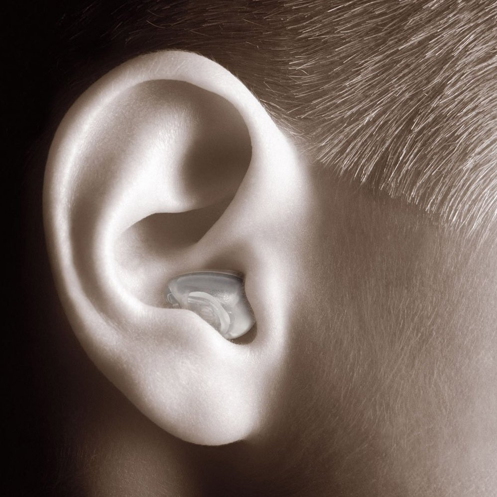 Etymotic Research Music PRO High-Fidelity Electronic Noise-Reducing Earplugs (MP9-15) with High-Fidelity Protective Earplugs Frost by Etymotic Research (Image #5)