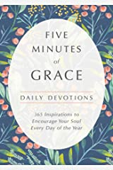 Five Minutes of Grace: Daily Devotions Kindle Edition