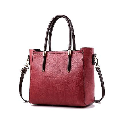 Tisdaini sac a main de marque sac à main bandoulière noir pochette femme pas cher Point De Vente Pas Cher H5CdMh265
