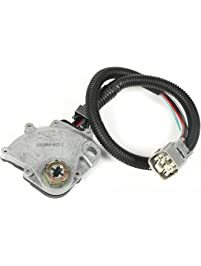 Omix-Ada 17216.01 Neutral Safety Switch