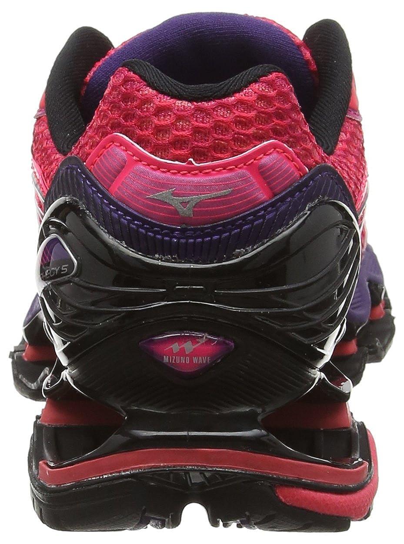 huge discount 6506a 60c56 Mizuno Wave Prophecy 5, Chaussures de Running Compétition femme  Amazon.fr   Chaussures et Sacs