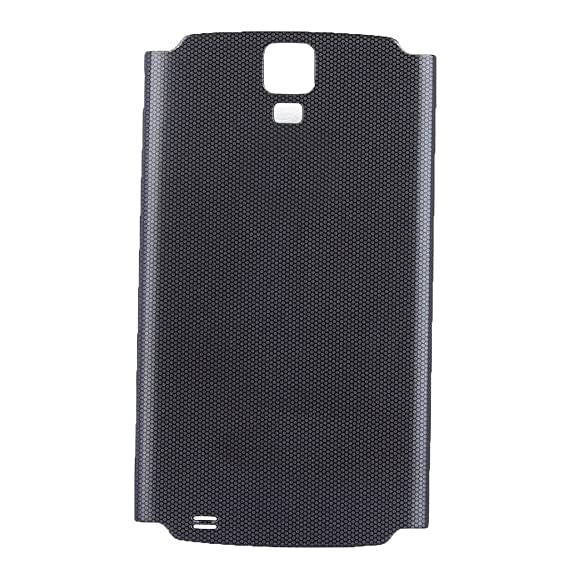 more photos 56a2e 36d2c iPartsBuy Battery Back Cover Replacement for Samsung Galaxy S4 Active  i537(Black)