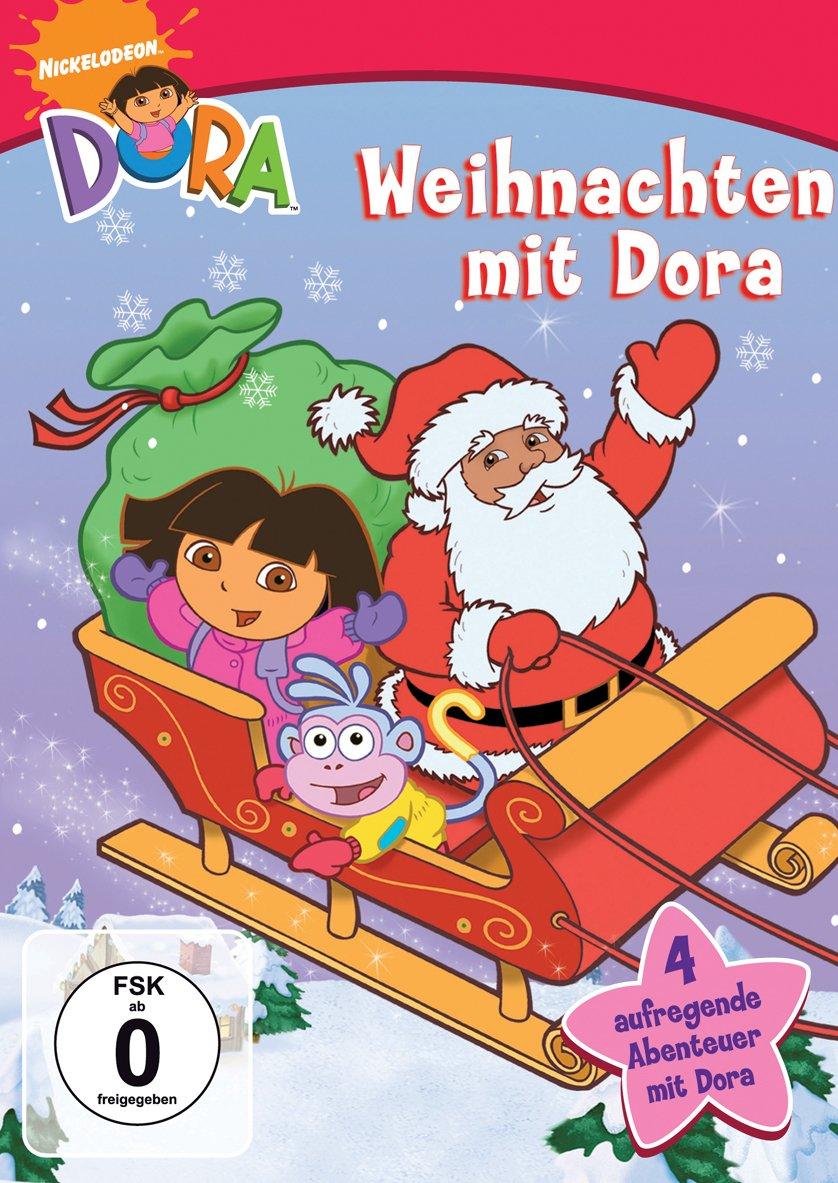 Dora - Weihnachten mit Dora: Amazon.de: Tonya Smay, Eric Weiner ...