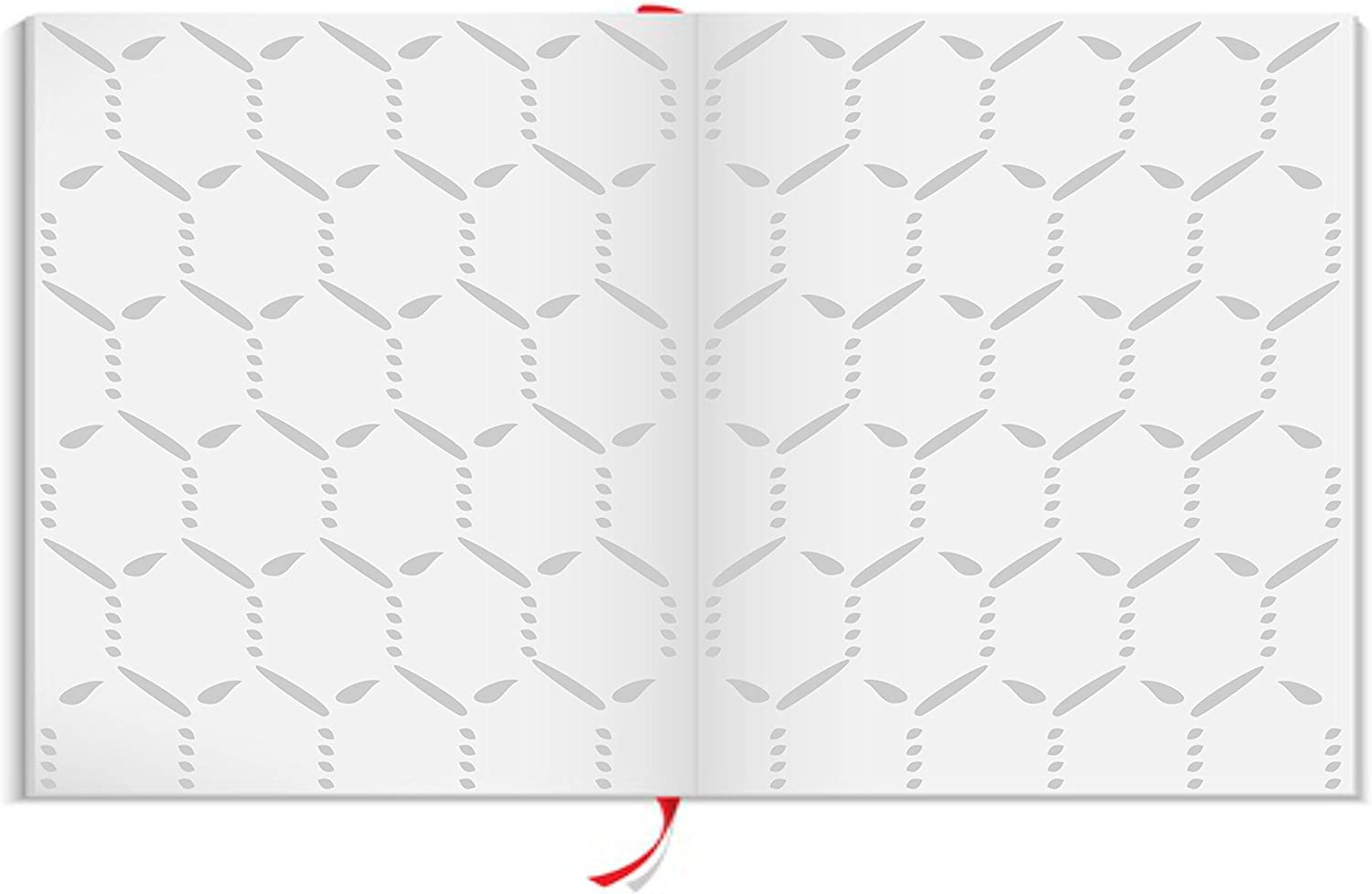 S - Reusable Shape Pattern Poultry Netting Wall Stencil Template 11.5 x 11.5cm Use on Paper Projects Scrapbook Journal Walls Floors Fabric Furniture Glass Wood etc. Chicken Wire Stencil