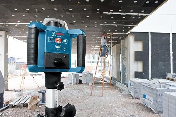 Makita Entfernungsmesser Opinie : ᐅ bosch grl 300 hv rotationslaser lasermessgerät test