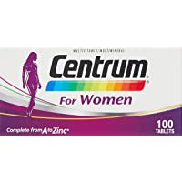 CENTRUM For Women, 100 ct