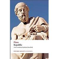 Plato: Republic (Oxford World's Classics)