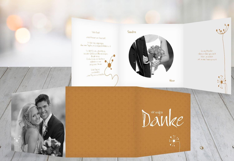 Kartenparadies Danksagung für Hochzeitsgeschenke Hochzeitsgeschenke Hochzeitsgeschenke Hochzeit Dankeskarte abstrakte Blaumen, hochwertige Danksagungskarte Hochzeitsglückwünsche inklusive Umschläge   20 Karten - (Format  145x145 mm) Farbe  Sonnengelb B01MZC732U | Spielen S 3fa822