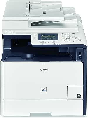 Canon IMAGECLASS MF729cdw Color MFP Laser Printer